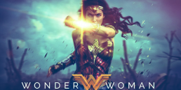 Movie Promo Image: Wonder Woman