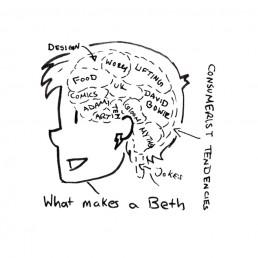 Artist Image: Beth Barnett