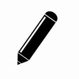 Author Image: Pencil Icon